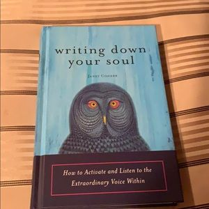 Writing down your soul Janet Conner